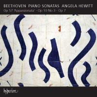 Beethoven Piano Sonatas Vol1