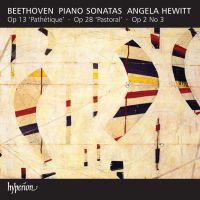 Beethoven Piano Sonatas Vol2