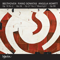 Beethoven Piano Sonatas Vol3