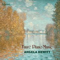 Fauré Piano Music