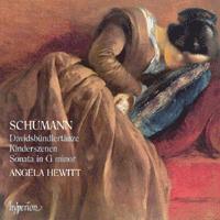 Schumann Kinderszenen