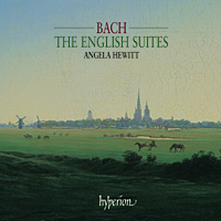 The English Suites