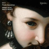 Bach- Flute Sonatas