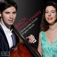 Bach Gamba Sonatas