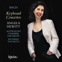 Bach Keyboard Concertos