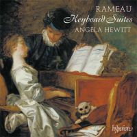Rameau Keyboard Suites